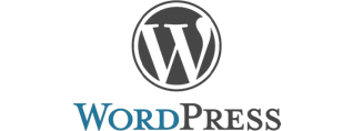 Solutions - WordPress logo