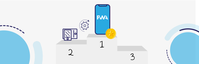 PWA advantages