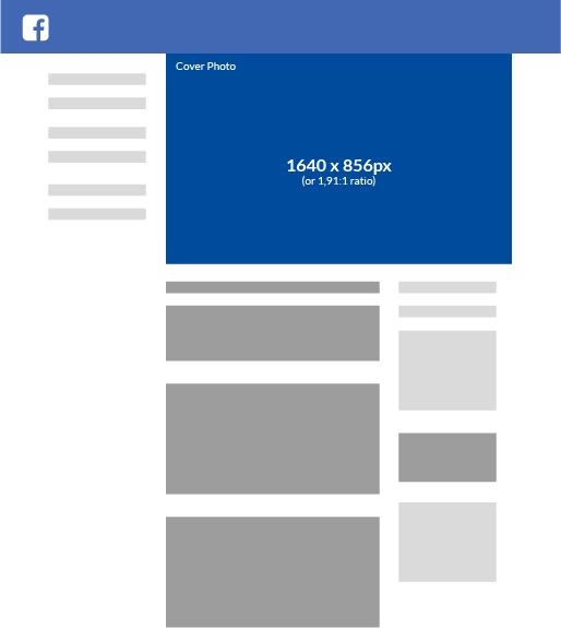 Facebook Groups photos size